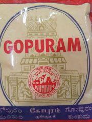 Gopuram Kumkum 40g