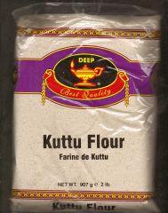 Deep Kuttu Flour 907g