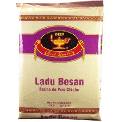Deep Ladu Besan Flour coarse 907g