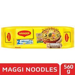 Maggi Masala Spicy Noodles 2*8 packs 560g