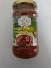 Ammaas Mango Avakai Pickle 300g