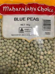 Maharajah's Choice Blue Peas (Dry Green Peas) 1kg