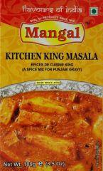 Mangal Kitchen King Masala 100g