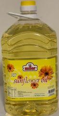 Miller Sunflower Oil 5ltr