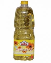 Miller Sunflower Oil 2lt