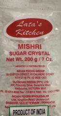 Mishri 200g(sugar crystal)