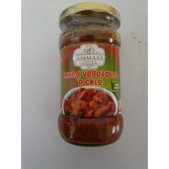 Ammaas Mixed Vegetable Pickle 300g