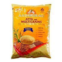 Aashirvaad Atta Multigrain 10kg(2*5kgs)