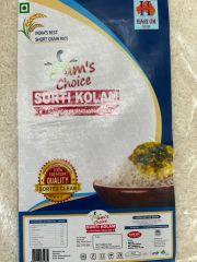 Mum's Choice Surti Kolam Rice 5kg