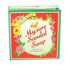 Mysore Sandal Soap 150g