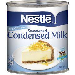 Nestle Condensed Milk (Sweetend) 395g