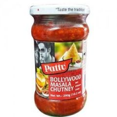 Bollywood Masala Chutney