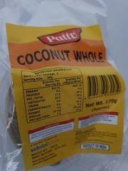 Pattu Dry Coconut Whole