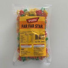 Pattu Far Far Star 200g