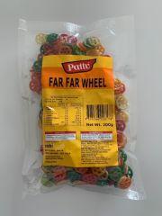 Pattu Far Far Wheel 200g