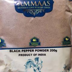 ammaas Black pepper powder 200g
