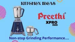 Preethi Xpro - 1300W - Commercial Mixer - PRE ORDER
