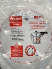 Prestige Pressure Cooker Gasket 2, 2.5, 3, 3.5 & 4 ltr