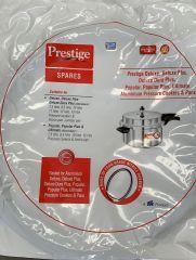 Prestige Pressure Cooker Gasket 7.5, 8.5, 10, 11 & 12 ltr