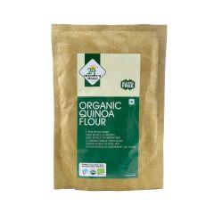 24 Mantra Organic Quinoa Flour 250g
