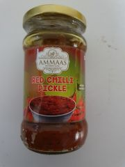 Ammaas Red Chilli Pickle 300g