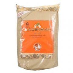 Aashirvaad Select Sharbati  Atta Flour 10kg