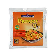 SHARMAS PANEER 1KG (Mix Sizes)