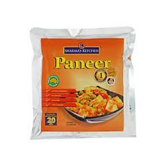 Sharma Paneer 250g
