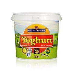 Sharmas Yoghurt