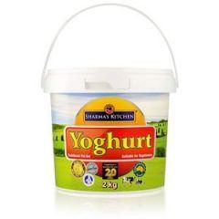 Sharma's Kitchen Yoghurt 2kg