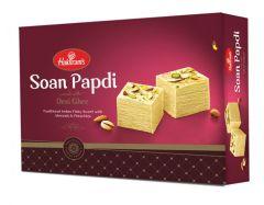 Haldirams Premium soan papdi  Desi ghee 1kg