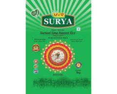Surya Kurnool Sona Masoori Rice 5kg