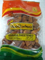 kozhikoden's banana sweetened 200g
