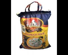 Tajmahal Classic Basmati Rice 5kg