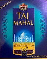 Taj Mahal Leaf Tea 900gm