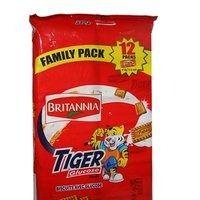 Britannia Tiger Glucose Biscuit 600g