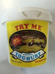 Try Me Yoghurt 2Kg