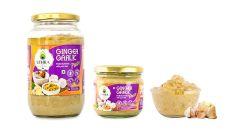 Uthra Ginger Garlic Paste 350gm