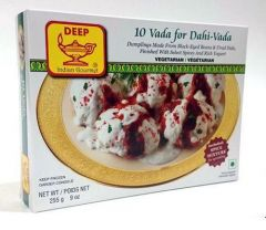 Deep Frozen Dahi Vada 10pcs
