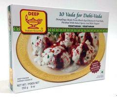 Deep Frozen Dahi Vada 10pcs
