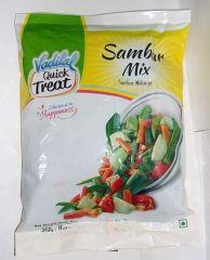 Vadilal Sambar Mix 312g
