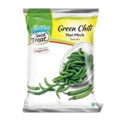 Vadilal Green Chilli 340gm (312gm + 30gm Free)