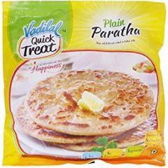 Vadilal Plain Paratha 80g * 5 Pcs