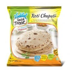 Vadilal Roti Chapati