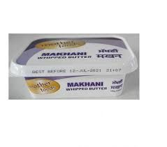 Mother food whipped butter 150g